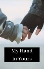 my hand in yours [sokeefe oneshots] by grandmamama