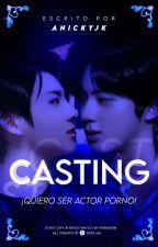 Casting (진국) by AnickyJK