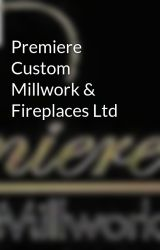Premiere Custom Millwork & Fireplaces Ltd by PCMFireplaces