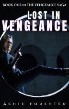 Crazy Little Revenge. by TheBookKween