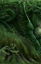 Izuku the Forest Spirit by mhagames