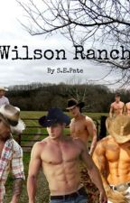 Wilson Ranch by SilentKarma27