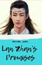 Lan Zhan's Promises (WangXian) Book 2 by maxine_jung