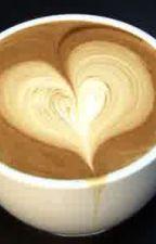 Phoebe, Love Latte by rjputri