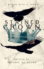 STAINED CROWN by Ateneaok