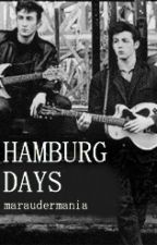 Hamburg Days by maraudermania