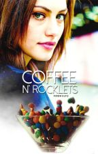 Coffee n' rocklets ➳ j.b by firewolfs