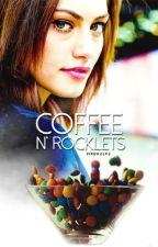 Coffee n' rocklets ➳ j.b by firewolfs