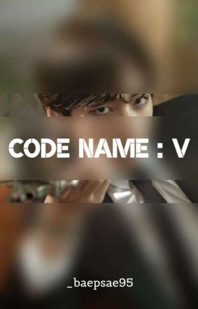 Code Name : V by _baepsae95