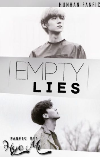 Empty lies «hunhan»