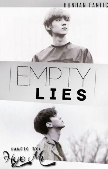 empty lies ➳ hunhan