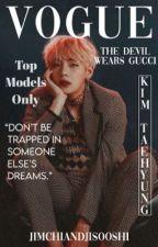 The Devil Wears Gucci {Taehyung X Reader FF} by JimchiandJisooshi