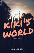 kiki's wereld by kikidornen