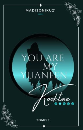 ~ YOU ARE MY YUANFEN ~ | KOOKTAE | by Madisoniku21