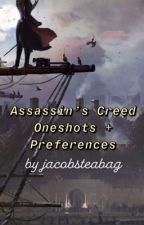 『Assassin's Creed Oneshots + Preferences』 by jacobsteabag
