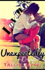 Loving Unexpectedly (GxG) **DRAFT** by TAllie_Jayne