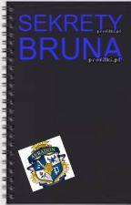 Sekrety Bruna by Kasiawiderska7