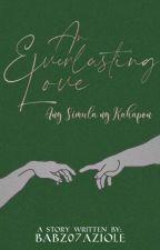 An everlasting love- Ang simula ng kahapon (COMPLETE) #Wattys2016 by babz07aziole