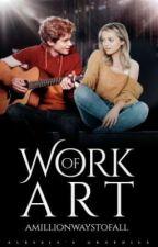 A WORK OF ART! ricky bowen by amillionwaystofall