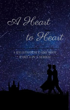 A Heart to Heart by missechouette