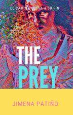 The Prey (Tercer libro de The Path) by cinephilegirl