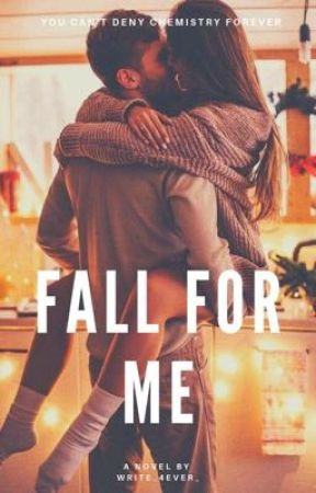 Fall For Me (Undeniable #2) by Write_4ever_