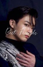 Best Friends | j.jk by TaeMinKoukie