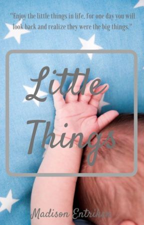 Little Things « WTWB Spin-Off by Vanilla_Pepsi