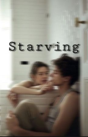 Starving  by caitlinklm