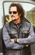the life she never thought she'd live (tig trager fan fic) by DeannaParris