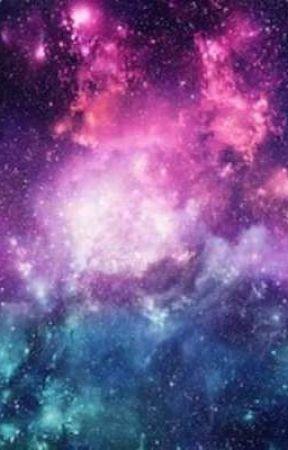 A Piece of The Galaxy by Caetlyn27