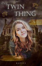 It's A Twin Thing | house of anubis by Kativii