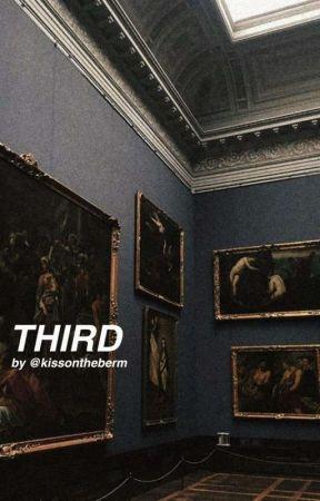 third. an original. by kissontheberm
