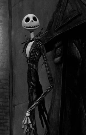 All Hallow's Eve (Jack Skellington/Male Reader) by UndeadDolly