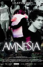 Amnesia || Larry Stylinson || One Shot. by LOUIAN24