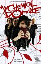 My Chemical Romance Commandments by CarryOnMCR