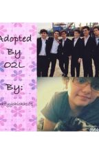 Adopted By O2L by crazyychicka101