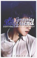 My Amnesia Boyfriend   Nam Woohyun by kimsyaz