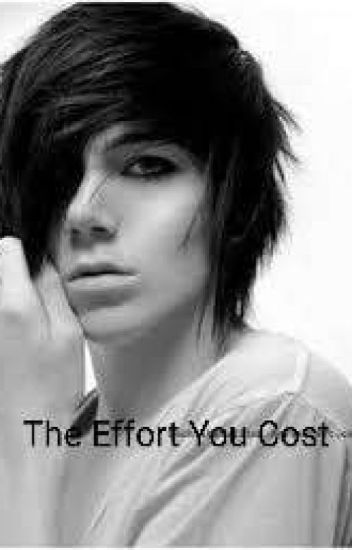 The Effort You Cost