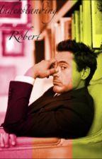 Understanding Robert by RDJ4President