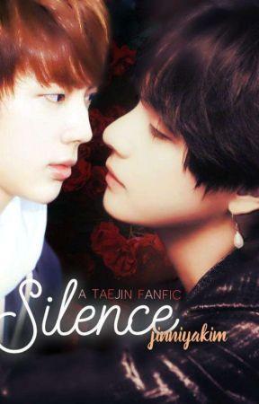 Silence | TaeJin by jinniyakim