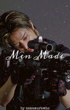 Men Made || a NCT mafia AU by nakamurawho