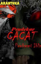 LARANTUKA  PENDEKAR CACAT PEMBASMI IBLIS by SeipiAngin