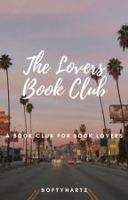 The Lovers Book Club by softyhartz