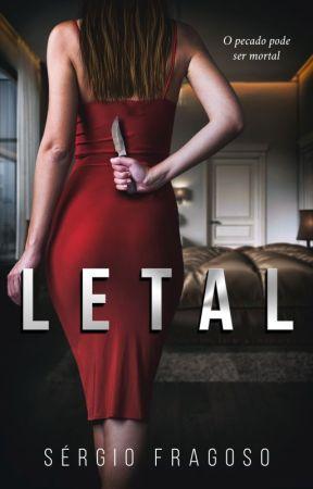 Instinto assassino by sergiosoaresfragoso