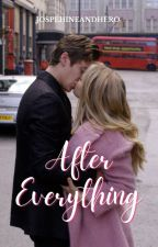 After Everything by JosephineAndHero