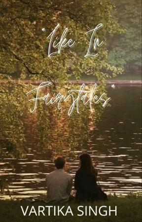 """Like In Fairytales"" by piker100"