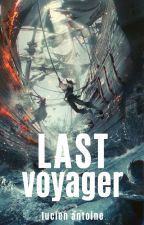 Last Voyager by cantree
