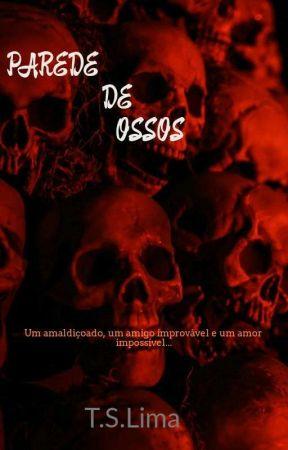 PAREDE DE OSSOS by TgSLima