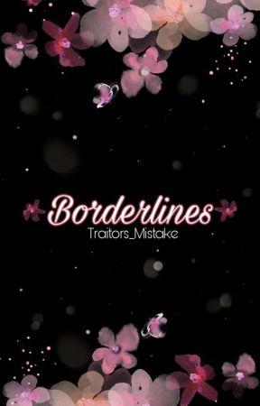 Borderliner warum so anziehend sind Borderline